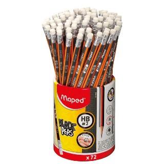Creioane mecanice si grafit scoala
