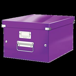 Cutii si containere pentru arhivare