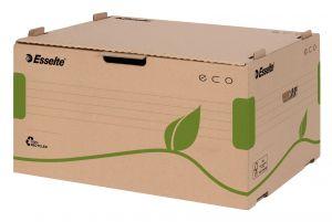 Container arhivare cu deschidere frontala