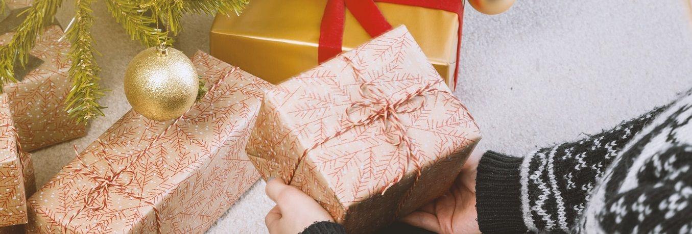 Secret Santa - cum organizezi o super petrecere