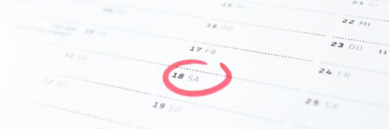 Zile libere 2019 și 2020 - Calendarul complet al sărbătorilor legale